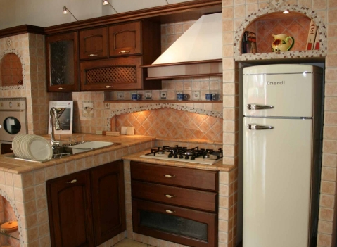 Cucine conti fabrica cucine su misura a roma roma - Cucine su misura roma ...
