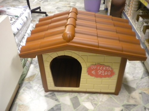 Cucce x cani tutte le offerte cascare a fagiolo for Cucce per cani in offerta