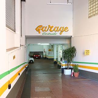 parcheggio centro roma garage centrale